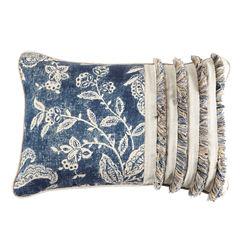 Croscill Classics Gavin Rectangular Throw Pillow