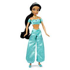 Disney Collection Jasmine Classic Doll