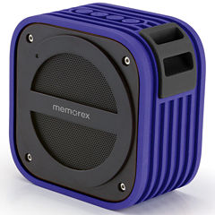 Memorex™ MW541 FlexBeats Bluetooth Companion Speakers