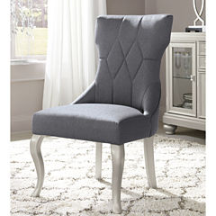 Signature Design by Ashley® Coralayne Set of 2 Side Chairs