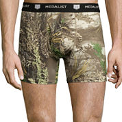 Medalist® Huntgear™ Comfort Stretch Realtree® Boxer Briefs