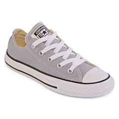 Converse Chuck Taylor All Star Seasonal  Ox Boys Sneakers - Little Kids
