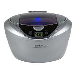 GemOro SparkleSpa Pro Personal Ultrasonic JewelryCleaner