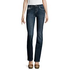 ZCO Lace Pocket Pants - Tall