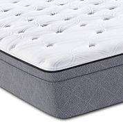 Sealy® Posturepedic Spoleti Park Plush Euro-Top - Mattress Only