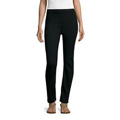 St. John's Bay® Classic-Fit Denim Jeggings