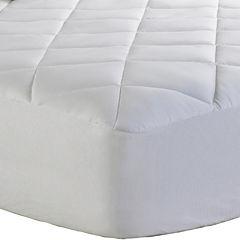 Spring Air® Illuna™ 300tc Ultra Plush Comfort Mattress Pad