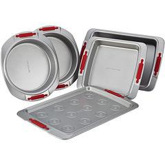 Cake Boss™ 5-pc. Deluxe Nonstick Bakeware Set