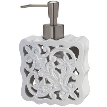 Creative Bath Belle Bath Soap Dispenser