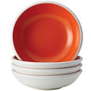 Rachael Ray® Rise Set of 4 Fruit Bowls