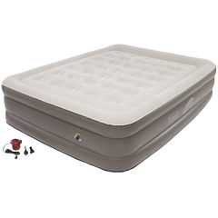 Coleman® SupportRest™ Plus PillowStop™ Double-High Airbed