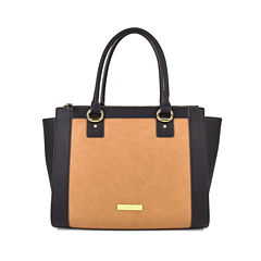 Liz Claiborne Windsor Tote Bag