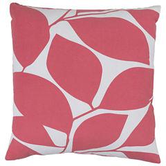 Decor 140 Cadogan Square Throw Pillow