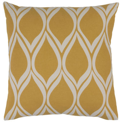 Decor 140 Tamerton Square Throw Pillow