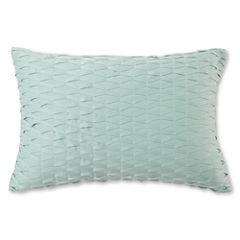 Liz Claiborne® Amhurst Oblong Decorative Pillow
