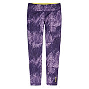 Reebok® Digital Leggings - Girls