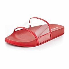 Henry Ferrera Bahamas Womens Slide Sandals