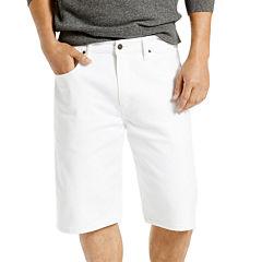 Levi's® 569 Loose-Fit Denim Shorts