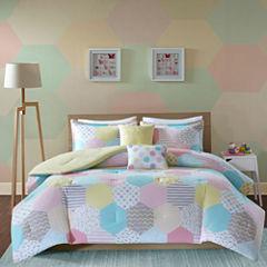 Evie Comforter Set