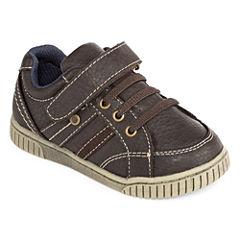 Okie Dokie® Blake Casual Shoes - Toddler