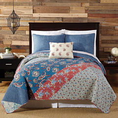 Mara Quilt Set & Accessories