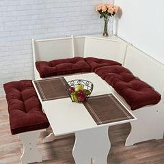 4-PC Cherokee Nook Cushion Set