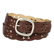 Relic® Butterfly Perforated Belt