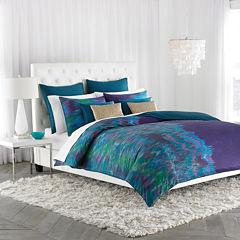 Amy Sia Midnight Storm Comforter Set