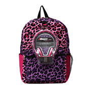 Fab Starpoint Mixed Leo Backpack - Girls 7-16