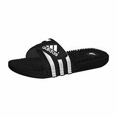 adidas® Mens Adissage Slide Sandals