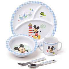 Kids Preferred Mickey Mouse Interactive Toy
