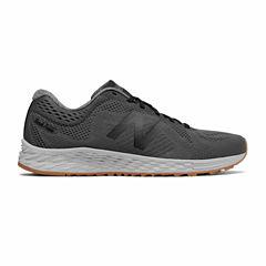 New Balance Arishi Mens Running Shoes Extra Wide