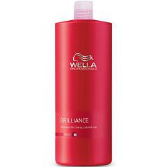 Wella® Brilliance Shampoo - Coarse - 33.8 oz.