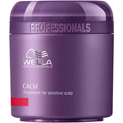 Wella® Balance Calm Treatment for Sensitive Scalp 5.1 oz.