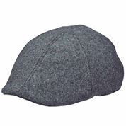 Stetson Solid Ivy Hat