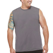 The Foundry Supply Co.™ Sleeveless Compression Muscle Shirt - Big & Tall