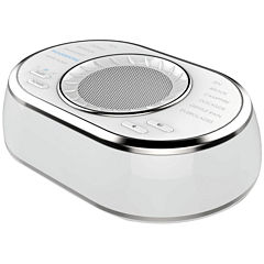 HoMedics® Soundspa White Noise Machine
