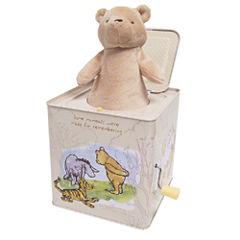 Kids Preferred Winnie the Pooh Interactive Toy - Unisex
