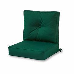 Greendale Home Fashions Deep Seat Sunbrella Lounge Cushion
