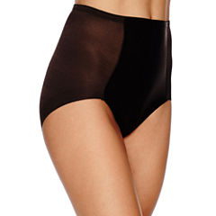 Naomi and Nicole Wonderful Edge® Firm Control Waistline Briefs - 7124