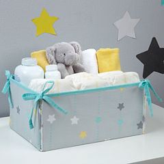Crown Crafts Disney Dumbo Big Toy Box