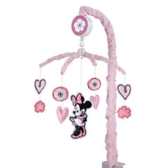 Crown Crafts Disney Musical Mobile