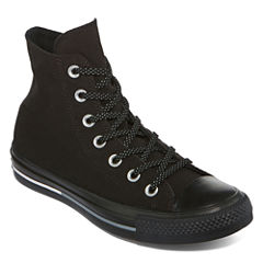 Converse® Chuck Taylor All Star Shield High-Top Sneakers-Unisex Sizing