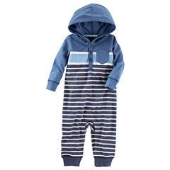 Oshkosh Short Sleeve Romper - Baby