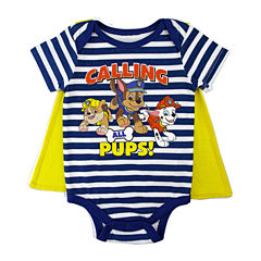 Nickelodeon 2-pc. Paw Patrol Bodysuit Set-Baby Boys