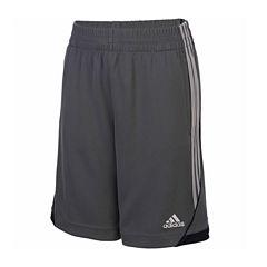 adidas Dynamic Speed Shorts - Big Kid Boys