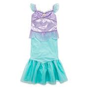 Disney Collection Ariel Costume - Girls 2-8