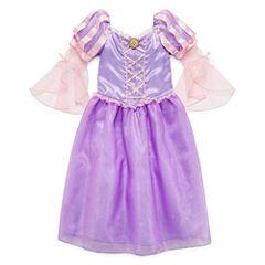 Disney Collection Rapunzel Costume - Girls 2-10