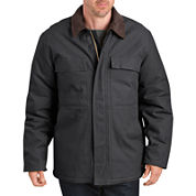 Dickies® Midweight Sanded Stretch Duck Coat