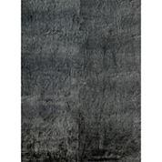 Loloi Charcoal Shag Rectangular Rug